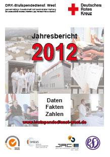 Jahresbericht 2012 BSD_West